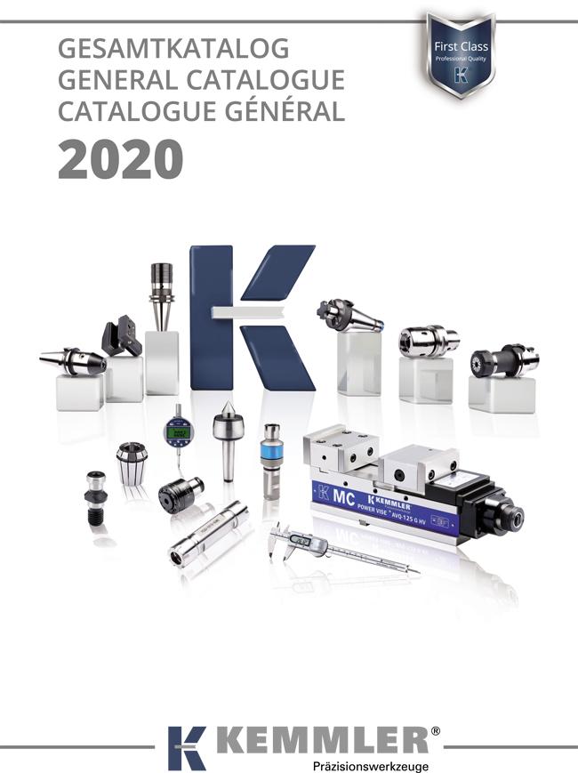 Каталог KEMMLER 2020